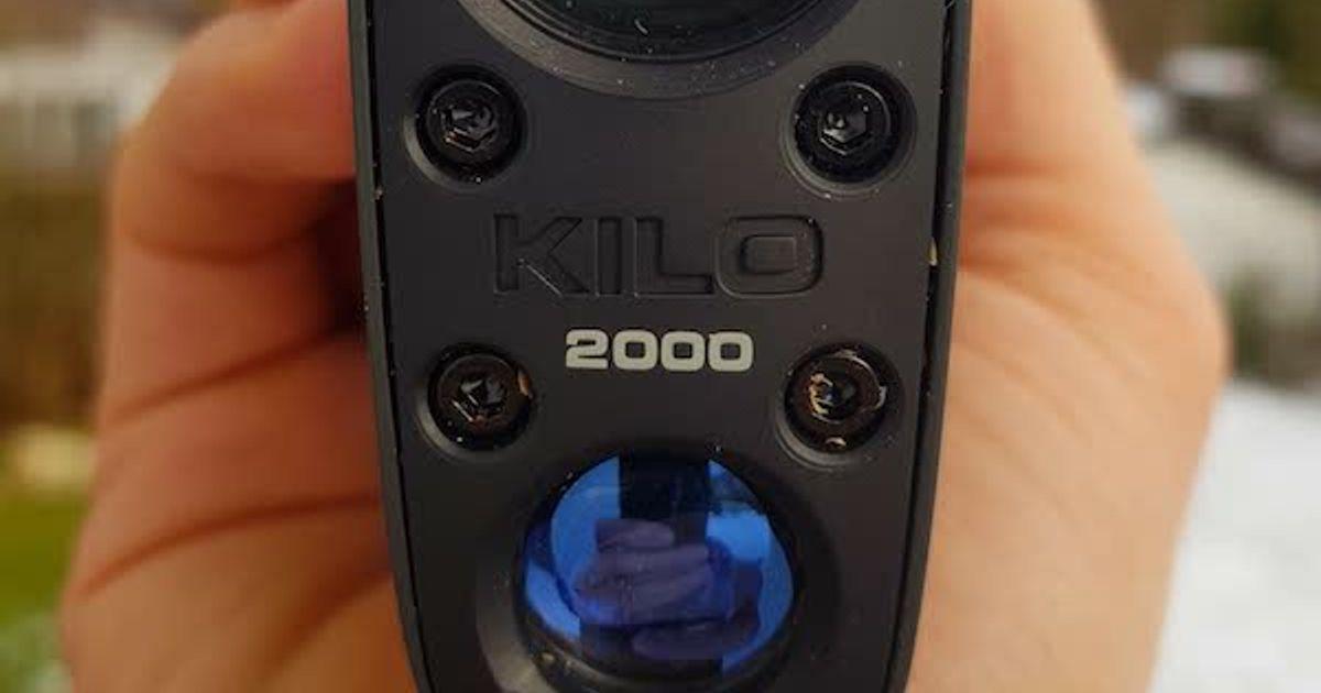Nikon Laser Entfernungsmesser Aculon : Laserentfernungsmesser rangefinder sig sauer kilo