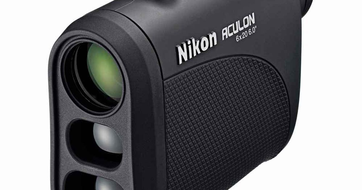 Nikon Entfernungsmesser Monarch 3000 : Review of the nikon monarch stabilized rangefinder
