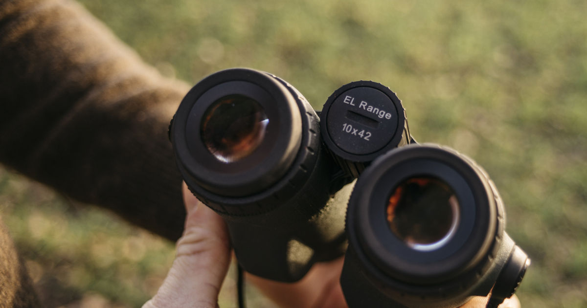 Swarovski Fernglas 10x42 Mit Entfernungsmesser : Swarovski el range fotoadapter fürs iphone