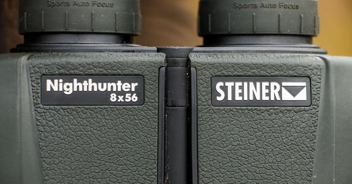 Das neue steiner nighthunter 8x56