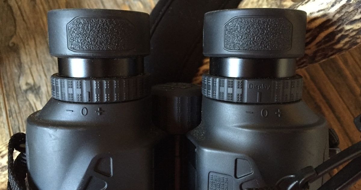 Bushnell Fernglas Mit Entfernungsmesser Fusion 1 Mile Arc 12x50 : Bushnell fernglas mit entfernungsmesser fusion mile arc