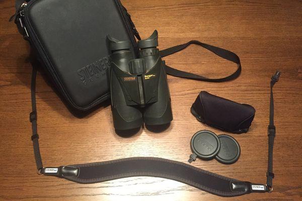 Leica Fernglas Mit Entfernungsmesser 8x56 : Fernglas sportbedarf und campingausrüstung gebraucht kaufen