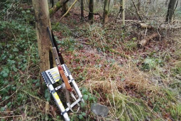 Entfernungsmesser Jagd Aldi : Jagdzubehör berichte