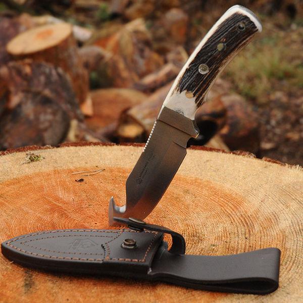 Jagdmesser- vom Allrounder bis zum Speziallisten