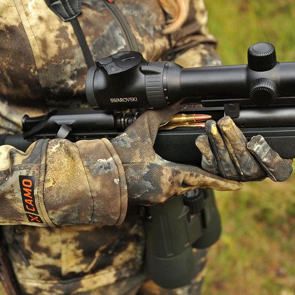 Beliebte Jagdwaffen