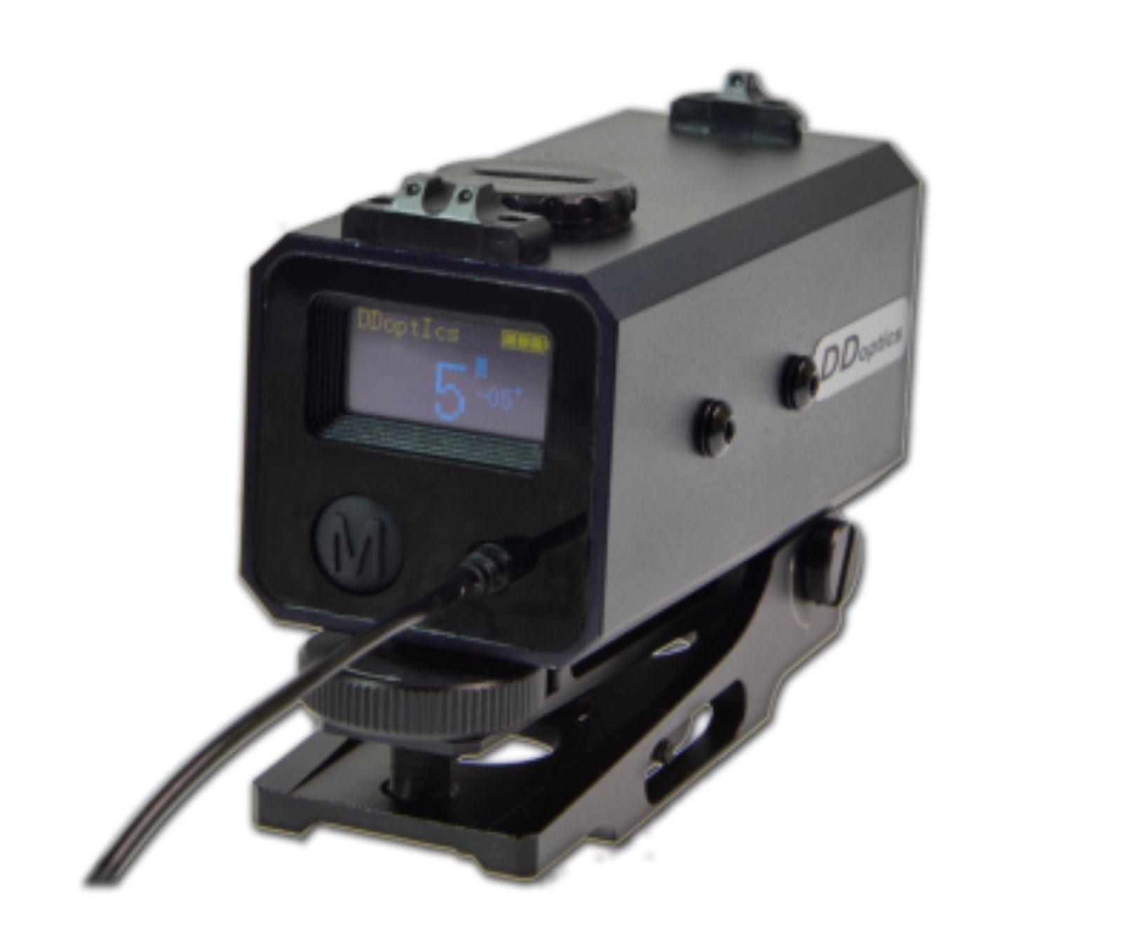 Entfernungsmesser Rangefinder : Ddoptics rf pro rangefinder