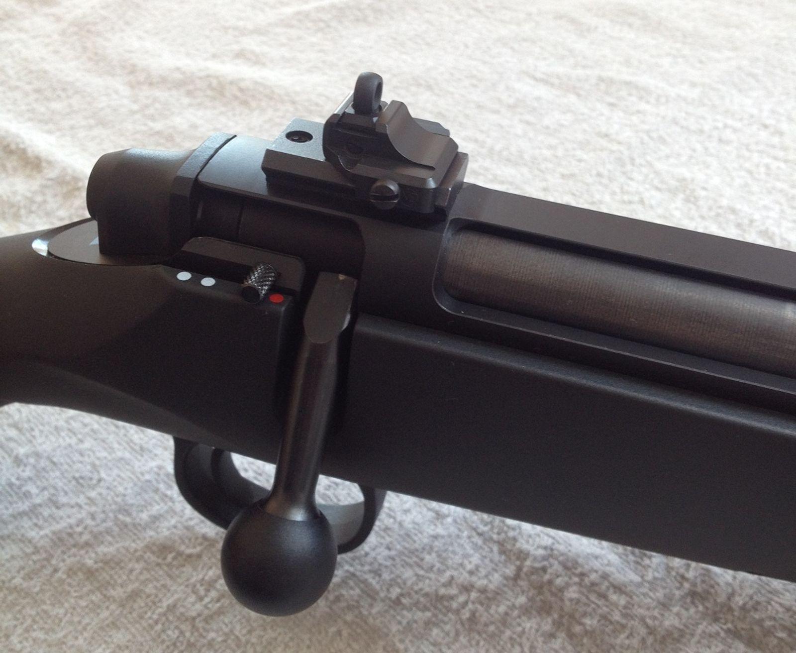 Die Mauser M18