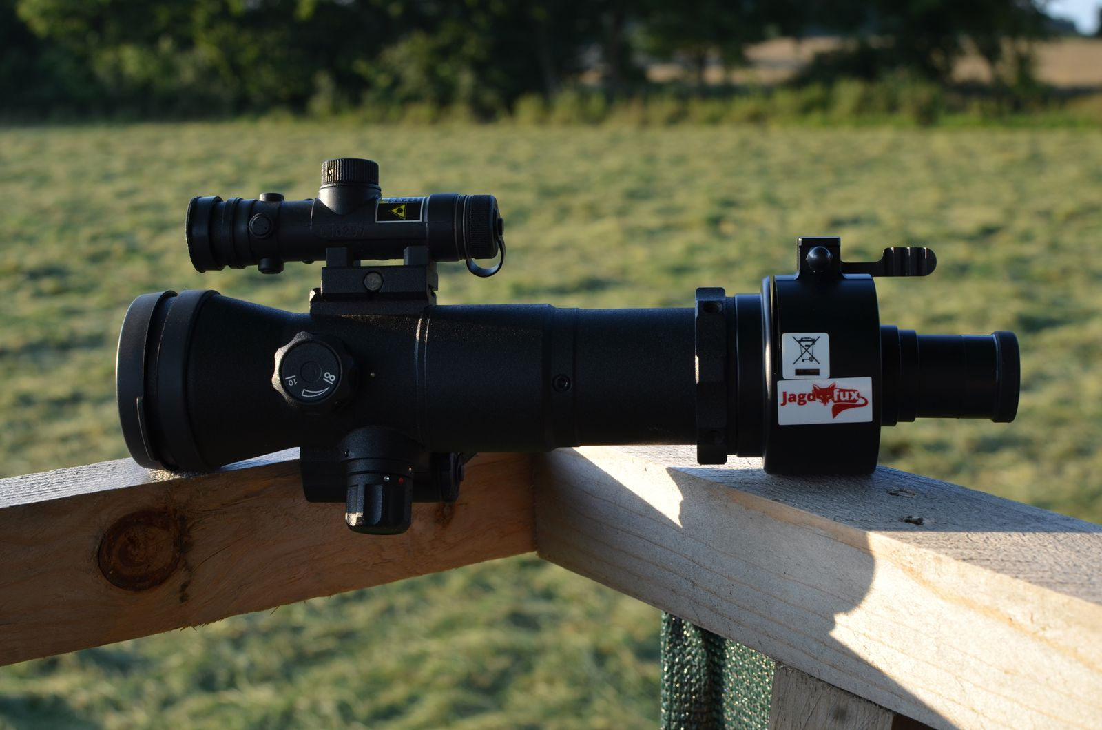 Jagdverband fordert diskussion über Änderung zum waffengesetz für