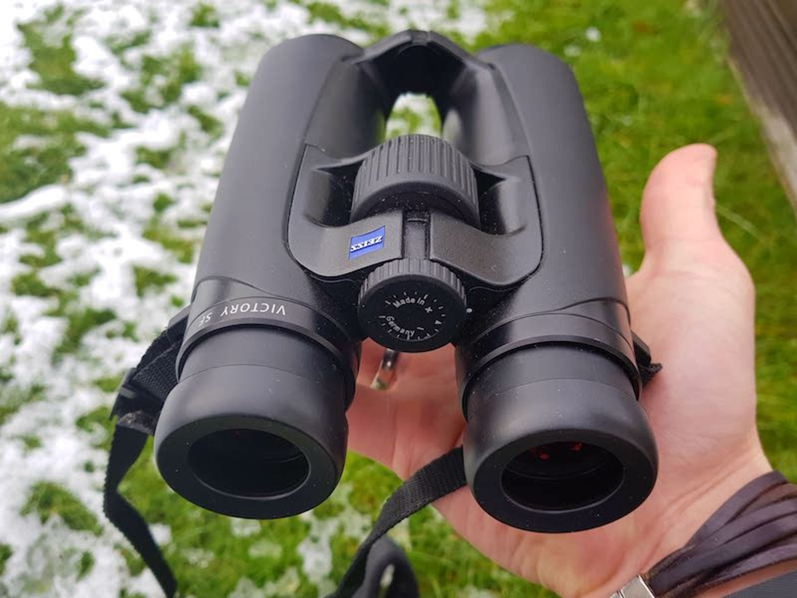 Fernglas zeiss victory sf