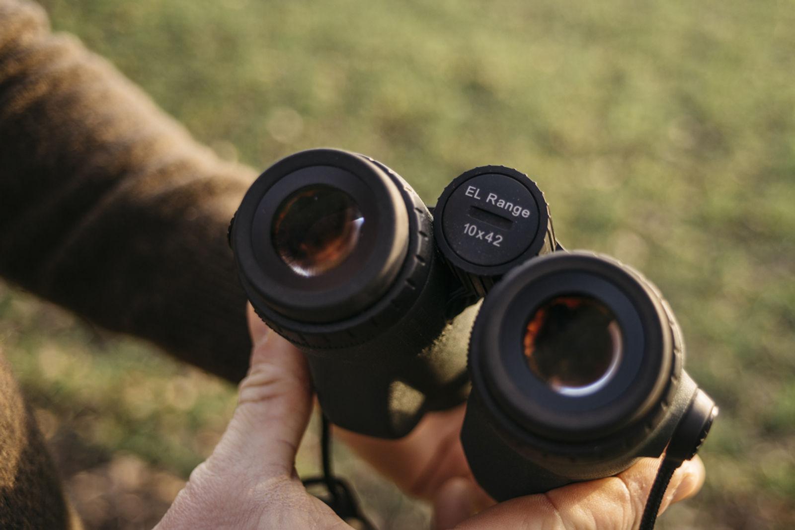 Fernglas Mit Entfernungsmesser Swarovski : Swarovski el range fotoadapter fürs iphone