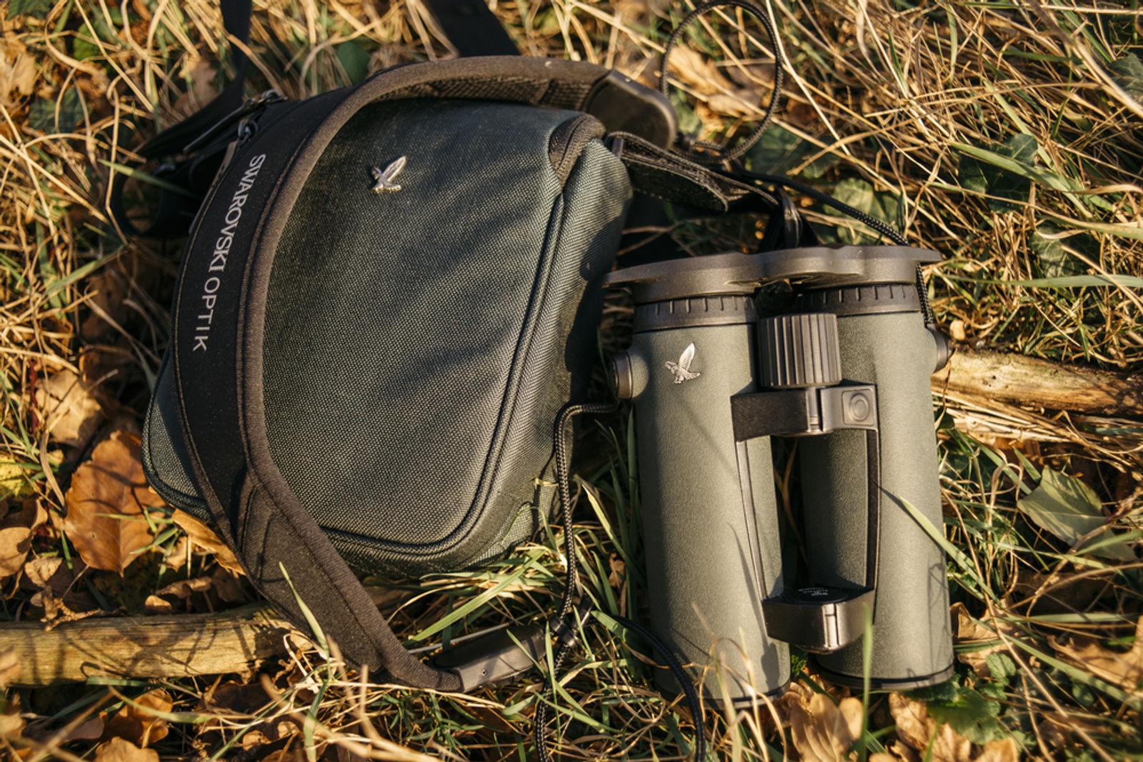 Swarovski 10x42 Mit Entfernungsmesser : Swarovski el range 10 x 42 & fotoadapter fürs iphone