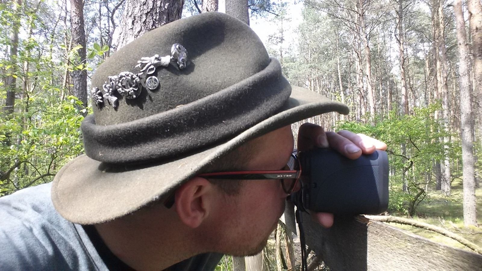 Nikon Laser Entfernungsmesser Aculon : Laser entfernungsmesser aculon al