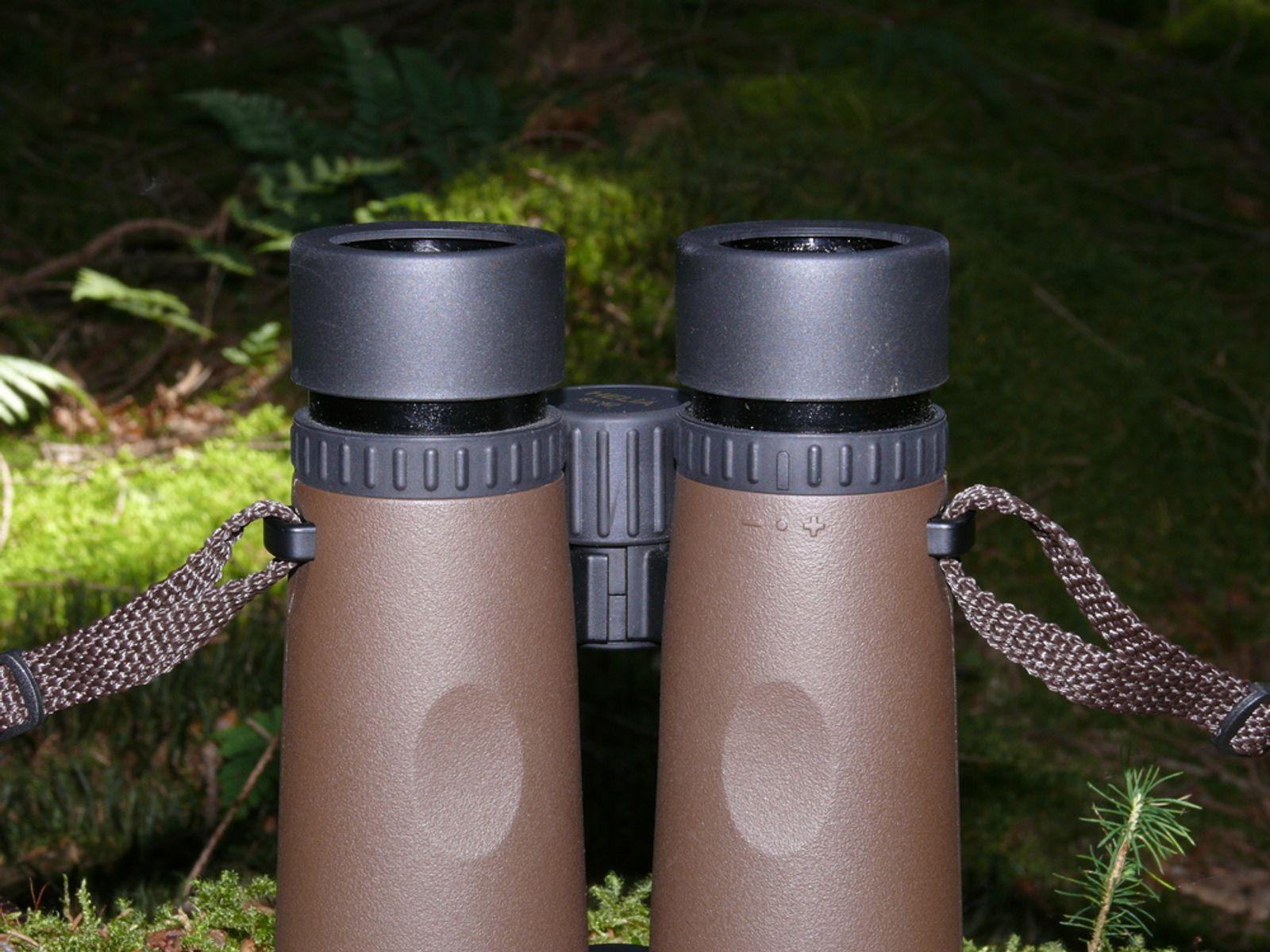 Kahles Fernglas Mit Entfernungsmesser Test : Das kahles helia fernglas 8x42