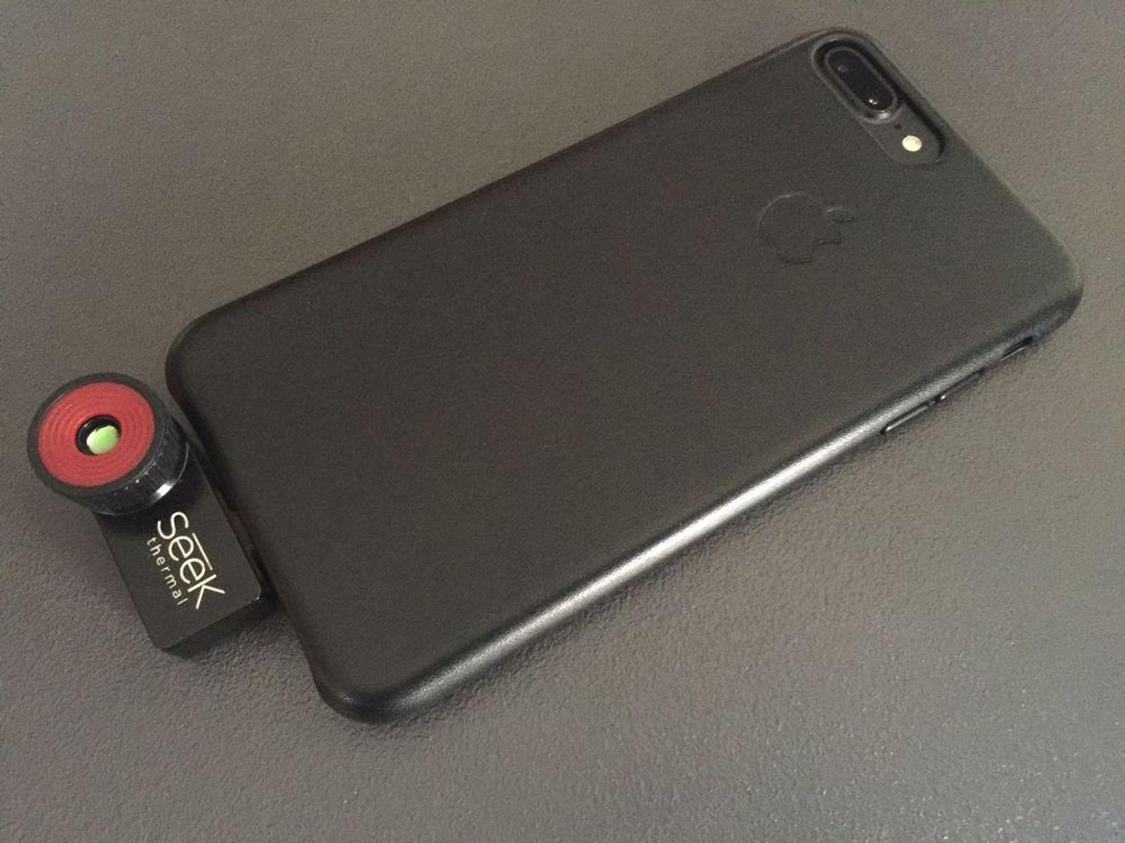 Entfernungsmesser Für Smartphone : Seek thermal compact pro für smartphones os sowie android mini