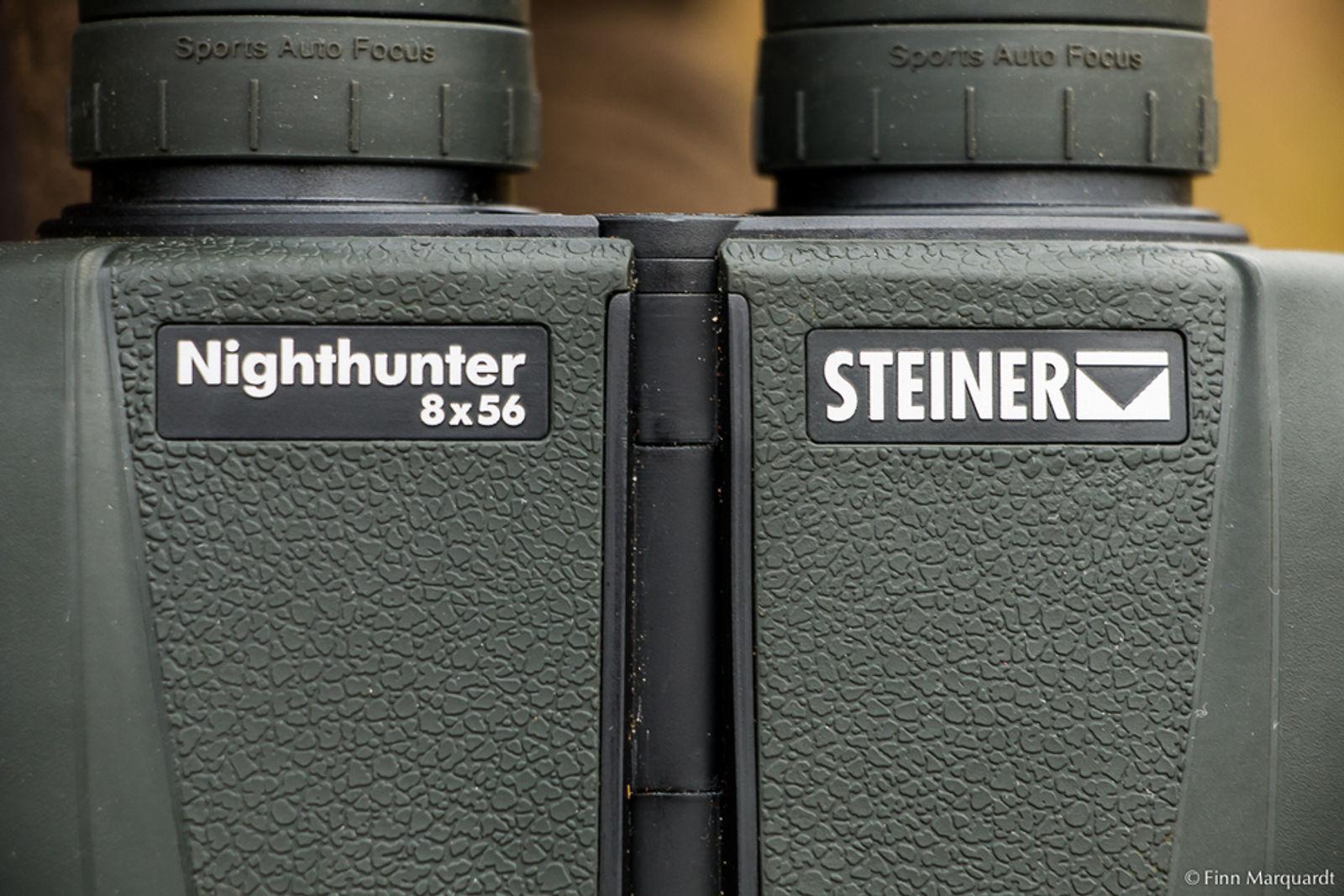 Das neue steiner nighthunter