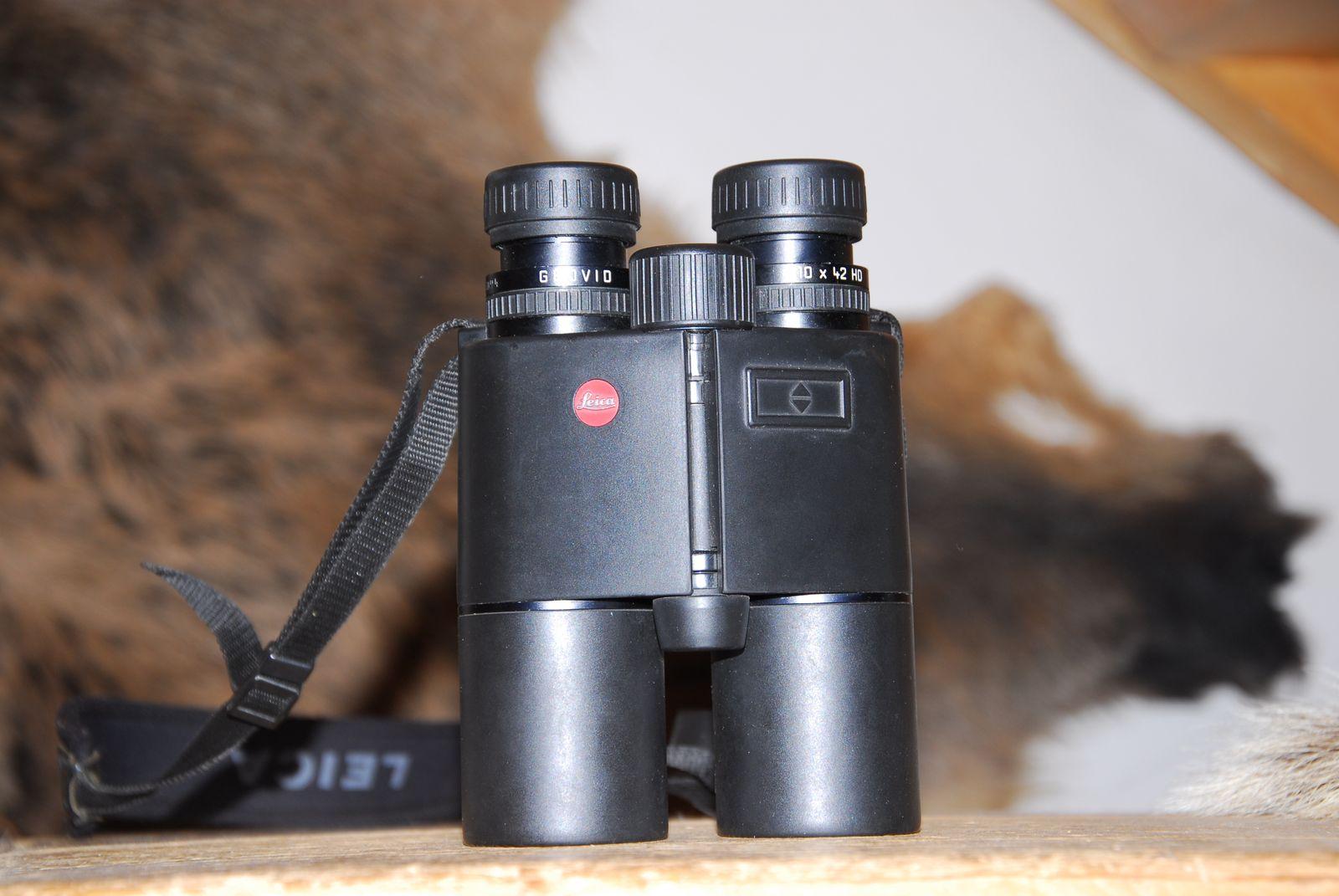 Leica Entfernungsmesser Jagd : Leica geovid 10x42 hd