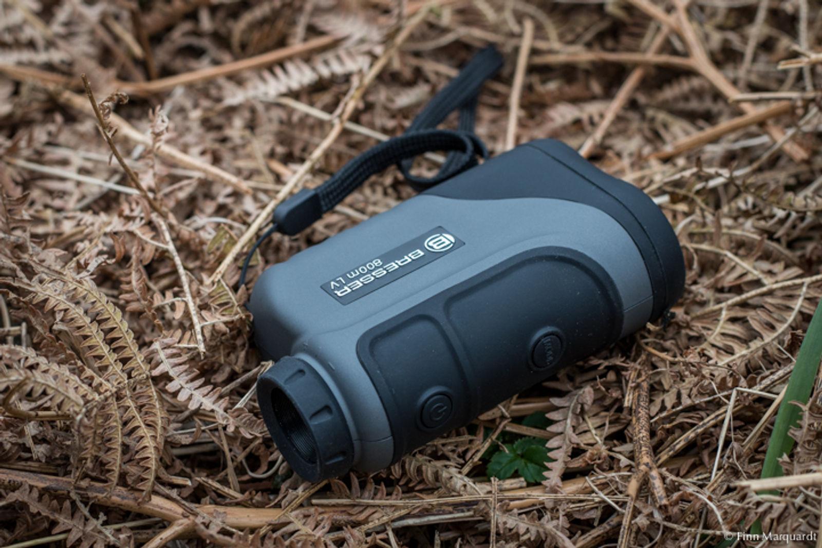 Entfernungsmesser Test Jagd : Entfernungsmesser 800 m lv laserentfernungsmesser von bresser