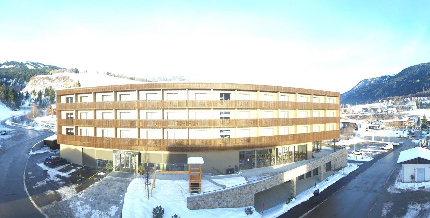 Panorama Savognin