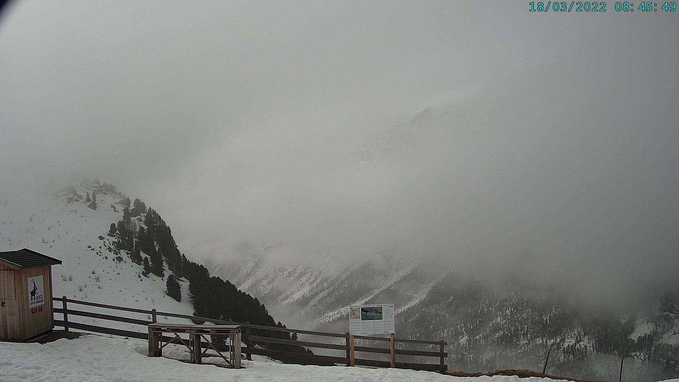Bergstation Alp Languard