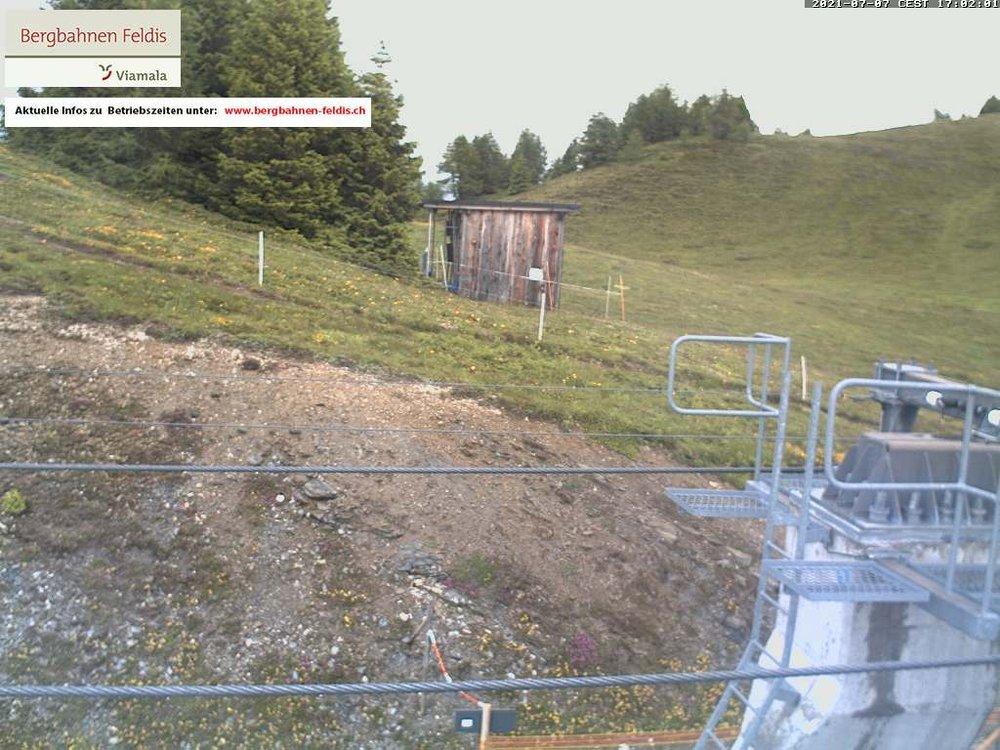 Feldis Bergstation