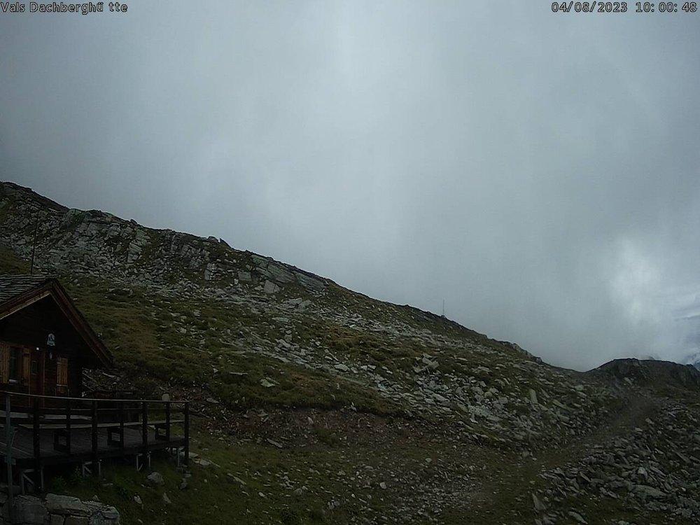 Vals Dachberghütte