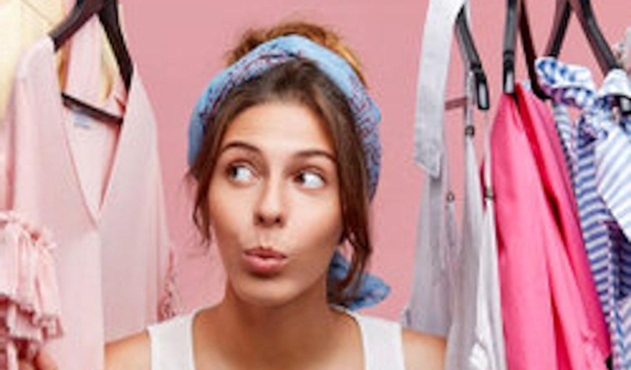 Kleidertausch: tauschen statt kaufen