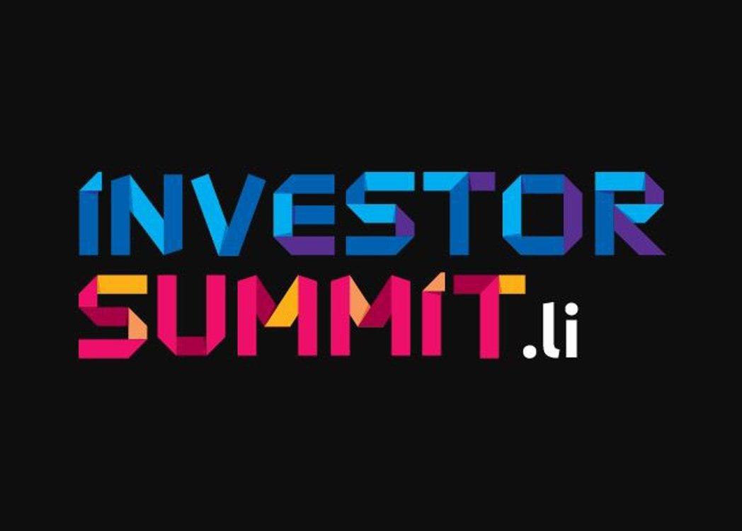 Investor Summit Liechtenstein