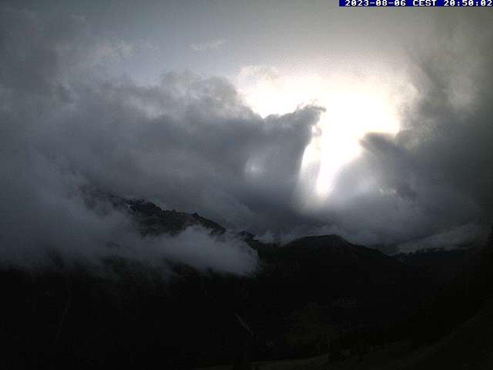 Skigebiet Darlux