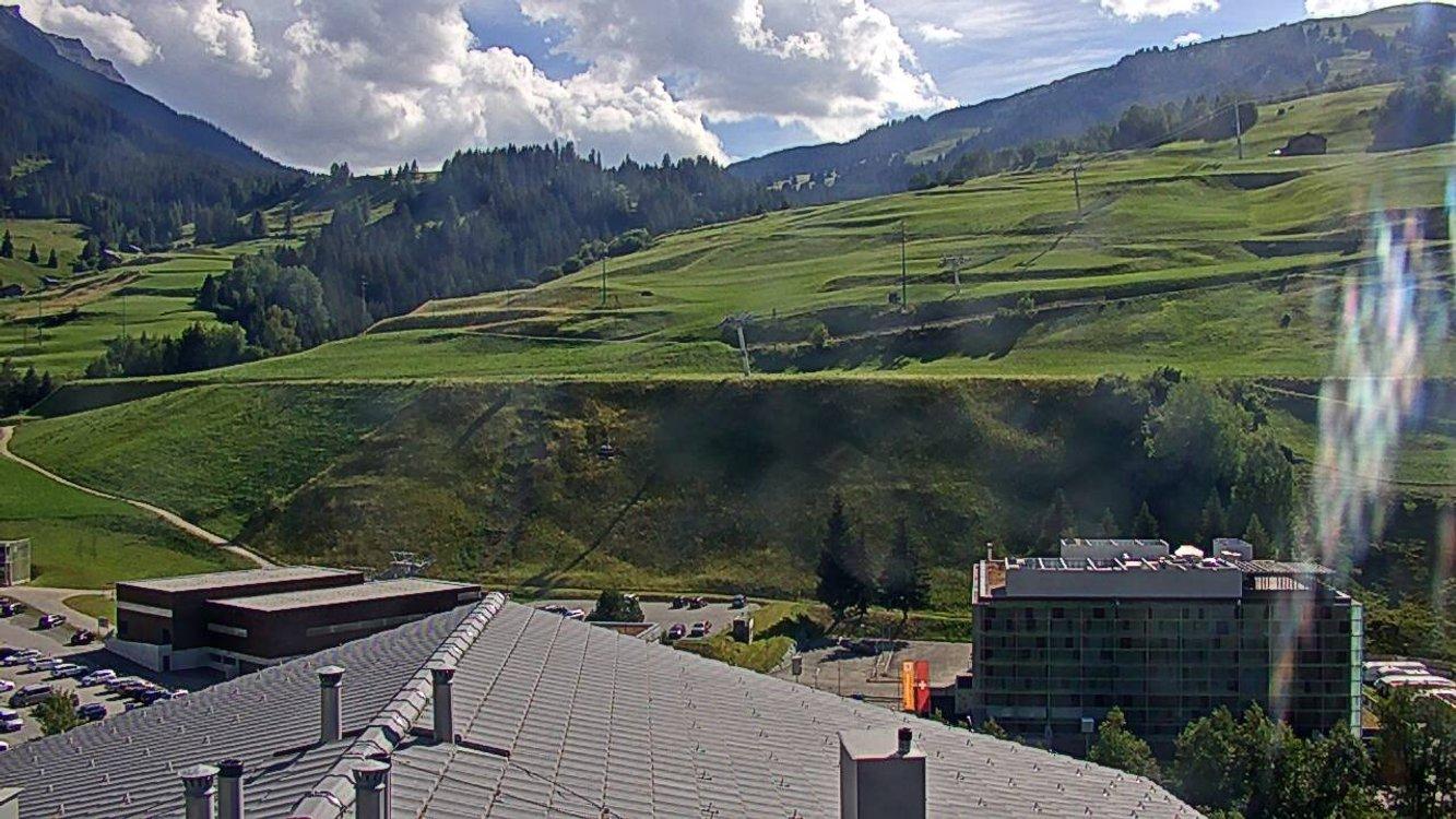 Ferienresort Surses Alpin, Savognin
