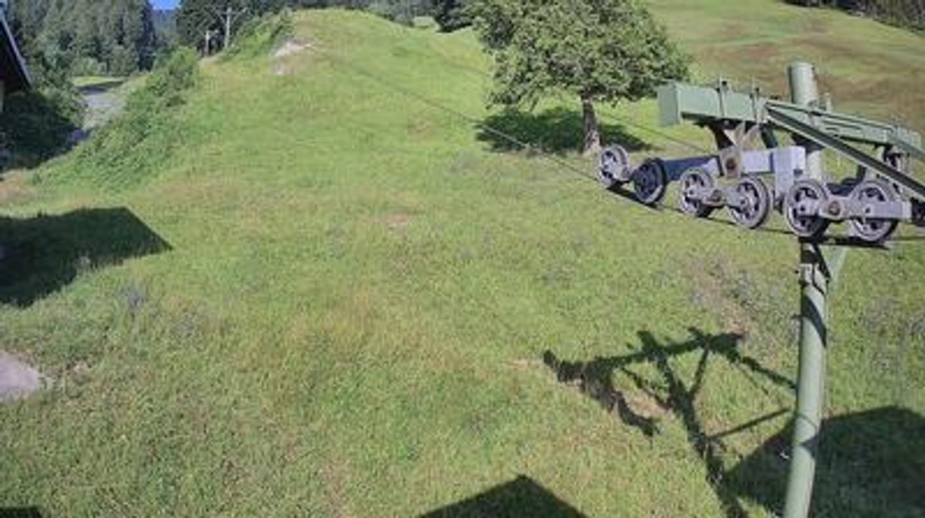 Skilift Mastrils