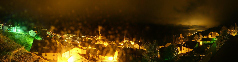 Sent Panorama