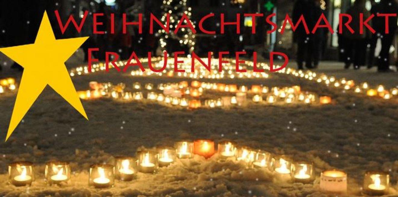 Wann Ist Weihnachtsmarkt 2019.Frauenfelder Weihnachtsmarkt 2019 Frauenfeld