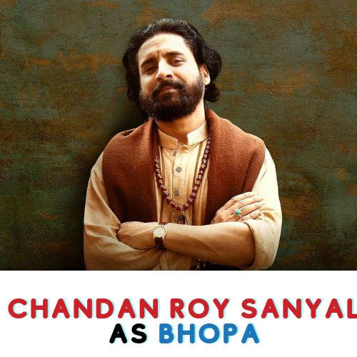 ChandanRoySanyalasBhopa Aashram Web Series