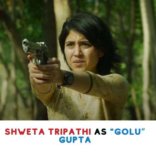 ShwetaTripathiasGoluGupta Mirzapur Season 2 mirzapur season 2 download