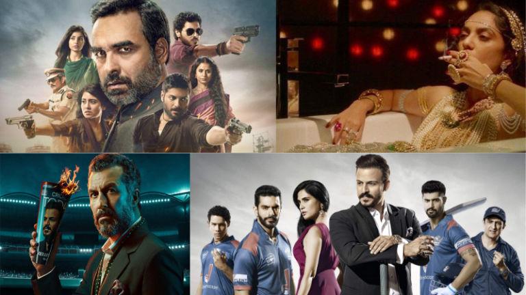 Top 10 New & Upcoming Amazon Prime Web Series List Hindi 2020