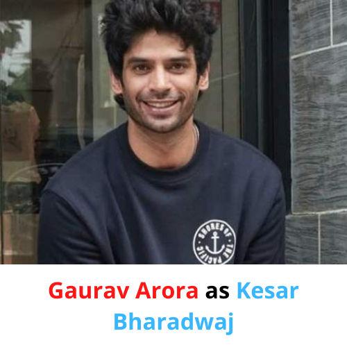GauravAroraasKesarBharadwaj 1 Asur Web Series Asur series download, Asur web series download, Asura web series, Download Asur web series, Voot Select web series, watch Asur web series