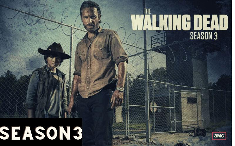 Index of The Walking Dead Season 3