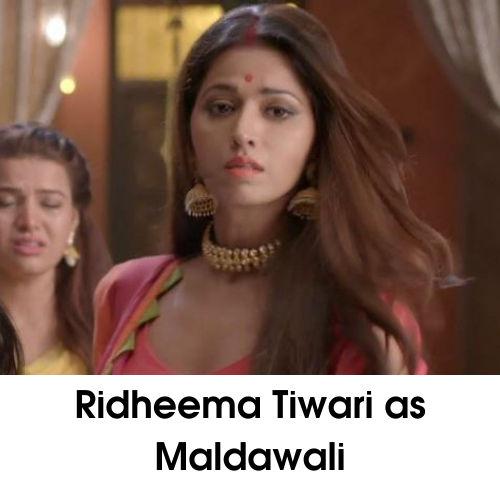 Ridheema Tiwari Ghulaam Serial Ghulaam Cast details, Ghulaam Plot details, Ghulaam serial Download, Ghulaam serial hotstar, ghulam watch online