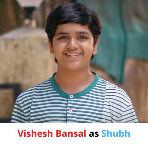 VisheshBansalasShubh 2 Asur Web Series Asur series download, Asur web series download, Asura web series, Download Asur web series, Voot Select web series, watch Asur web series