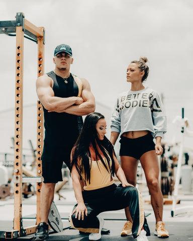 gym wear