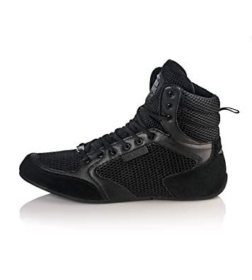 Iron Tanks workout shoes