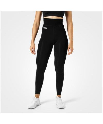 Better Bodies Bowery High Waisted Leggings Black