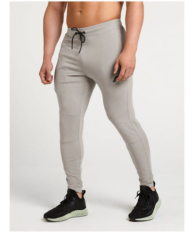 Pursue Fitness Lightweight City Joggers Grey-Pursue Fitness-Gym Wear