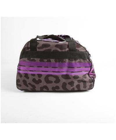 Combat Dollies Wild Purple Sports Bag