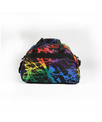 Combat Dollies Fracture Sports Bag-Combat Dollies-Gym Wear