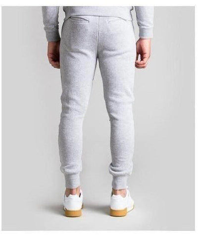 Fresh Ego Kid Towelling Joggers Grey-Fresh Ego Kid-Gym Wear