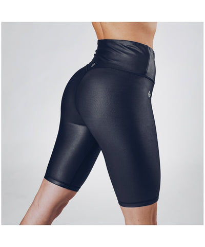 Workout Empire Core Biker Shorts Black-Workout Empire-Gym Wear