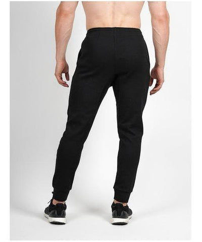 Pursue Fitness Elevate Tech Joggers Black-Pursue Fitness-Gym Wear