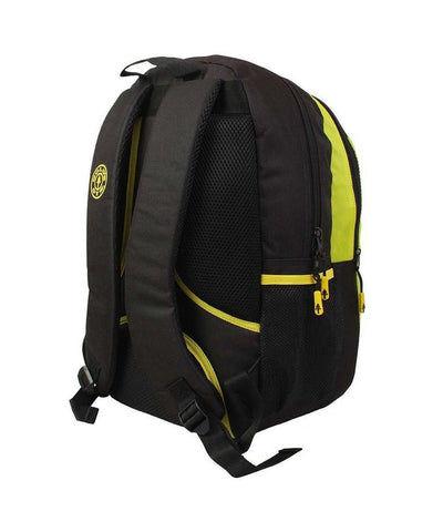 Gold's Gym Backpack Black-Golds Gym-Gym Wear