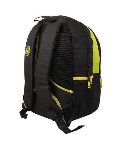 Gold's Gym Backpack Black